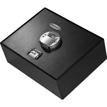 Barska Top Opening Biometric Safe AX11556, UPC :790272982219