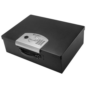 Barska Digital Portable Keypad Lock box, UPC :790272984039