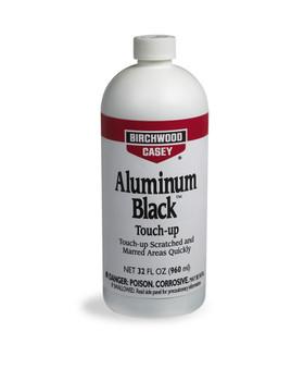 Birchwood Casey Aluminum Black Touch-Up 32 oz, UPC : 029057151329