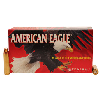 AMER EAGLE 30 CARB 110GR FMJ 50RD/BX, UPC : 029465088309