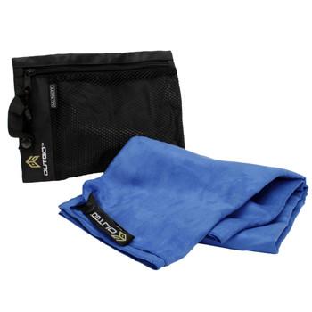 OutGo Microfiber Towel XL Cobalt, UPC : 021563681529