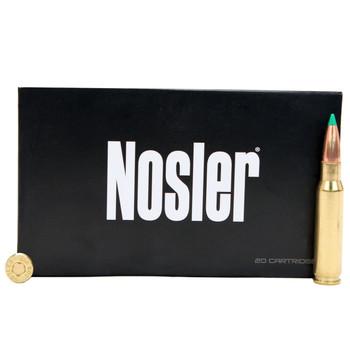 Nosler BT Ammunition 308 Winchester 125 Grain Ballistic Tip Box of 20, UPC : 054041400619