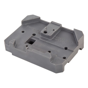 Wheeler Engineering Delta Series AR-15 Armorer's Bench Block, UPC :661120569459