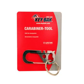 Carabiner Multi-Tool, UPC : 088056910559