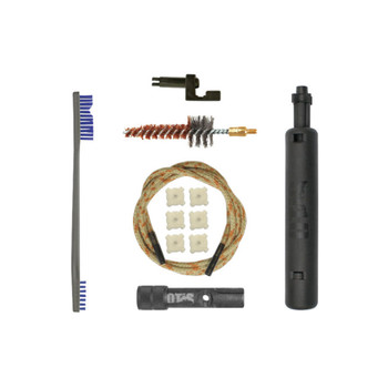 Otis Modern Sporting Rifle Cleaning Pack with B.O.N.E. Tool and Vent Hole Scraper, UPC : 014895004579