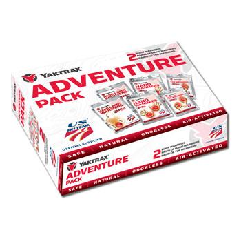 Adventure Pack (2 pair ea Hand,Toe, Body), UPC : 096506073129