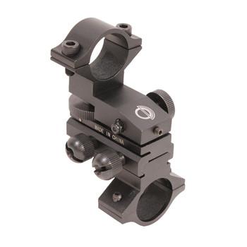 40mm mount system, UPC :723364188039