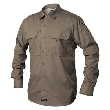 Blackhawk - Men's Pursuit Long Sleeve Shirt, UPC :648018735929