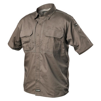 Blackhawk - Men's Pursuit Short Sleeve Shirt, UPC :648018736339