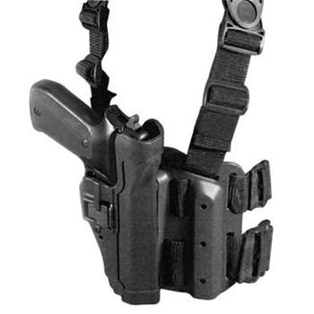 Blackhawk - Tactical Serpa Holster, UPC :648018008399
