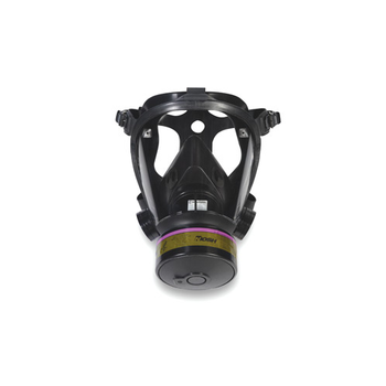 OPTI-FIT TACTICAL GAS MASK MD, UPC :797402006319