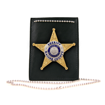 NECK CHAIN ID AND BADGE HOLDER, UPC :192375129049