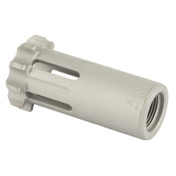 Advanced Armament Corp Piston, 9MM, 1/2x28, Fits Ti-Rant 45 64200, UPC :847128006718