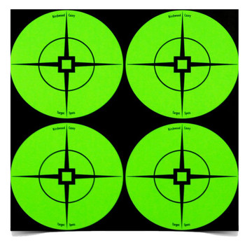 B/C TARGET SPOTS GREEN 40-3