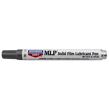 Birchwood Casey MLP Solid Film Lubricant Pen, 33 Fluid Ounces 40128, UPC : 029057401288