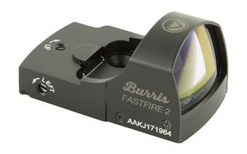 Burris Fastfire II, Red Dot, 4 MOA, Picatinny Mount, Matte Black Finish 300232, UPC : 000381302328