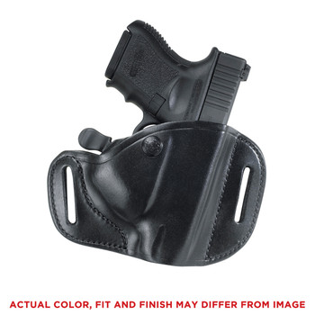Bianchi Model #82 CarryLok Belt Holster, Fits Glock 26/27, Right Hand, Black 22156, UPC : 013527221568
