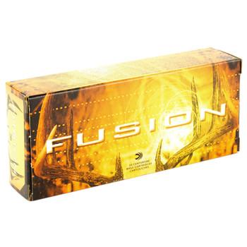 Federal Fusion, 45-70 Government, 300 Grain, Boat Tail, 20 Round Box F4570FS1, UPC : 029465060398