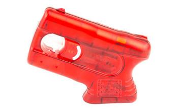 Kimber Pepperblaster II, Pepper Spray, Red LA98001, UPC :669278980218