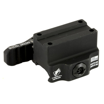 American Defense Mfg. One Piece Mount Co-witness for Trijicon MRO AD-MRO-10-STD, UPC :818503019708
