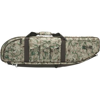 "Allen Battalion Tactical Rifle Case, 42"", Digital Woodland 10807, UPC : 026509108078"