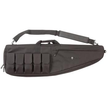 "Allen Duty Tactical Rifle Case, Black Endura Fabric, 42"" 10931, UPC : 026509010968"