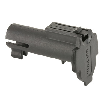 Magpul Industries Grip Core, Fits MIAD Grip, Holds Bolt & Pin Batteries, Black MAG057-BLK, UPC :873750000558