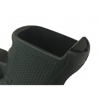Pearce Grip Grip Frame Insert, For Glock Gen 4 29 and 30, Black Finish PG-F130G, UPC :605849200118