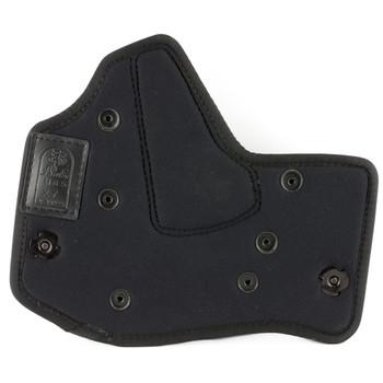 Desantis Invader Inside The Pant Holster, Fits S&W Shield,Right Hand, Black Nylon M65KAX7Z0, UPC :792695328438