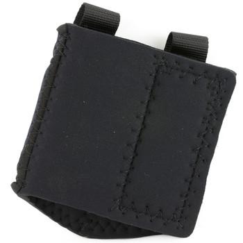 Desantis Ankle Mag Pouch, Fits 2 Magazines, Black N81BJZZZ0, UPC :792695248088