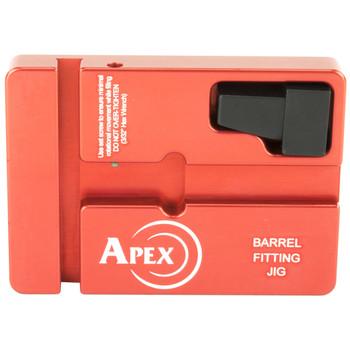 Apex Tactical Specialties Barrel Fitting Jig 104-141, UPC :854263007388