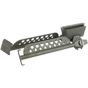 Armalite Bipod, Fits AR-30/50, Black Finish EX3206, UPC :651984092958