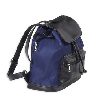 Bulldog Cases Backpack, Holster, Fists Most Large Autos, Nylon, Navy Blue BDP-065, UPC :672352011548