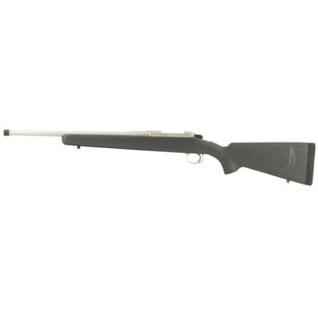 """Barrett Fieldcraft, Bolt Action Rifle, 308 Win, 18"""" Threaded 416 Stainless Barrel, Carbon Fiber Charcoal Grey Stock, 4Rd, 1:8"""" Twist, 4140 Heat Treated Steel Bolt and NP3 Coated, Timney Trigger, Right Hand 17268, UPC :816715017758"""