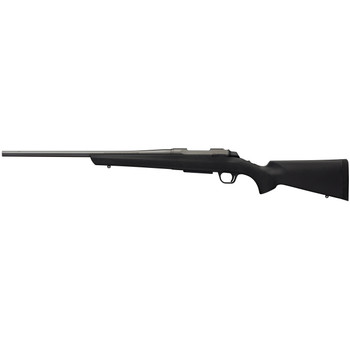 """Browning AB3, Micro Stalker, Bolt Action, 243WIN, 20"""" Barrel, Blued Finish, Composite Stock, 5Rd 035808211, UPC : 023614439158"""