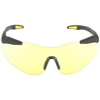 Beretta Shooting Glasses, Yellow Lens OCA100020201, UPC : 082442192468