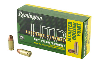 Remington UMC, 25ACP, 50 Grain, Full Metal Jacket, 50 Round Box 23716, UPC : 047700067308