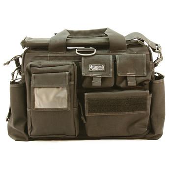 "Maxpedition Operator Pistol Case, 15.5""X4""X11"", Black 0605B, UPC :846909001898"
