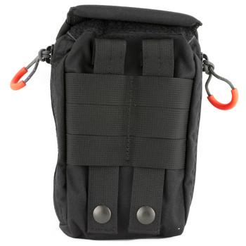 BLACKHAWK! Compact Medical Pouch, Black 37CL124BK, UPC :648018182778