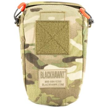 BLACKHAWK! Compact Medical Pouch, MultiCam 37CL124MC, UPC :648018182808
