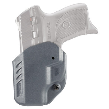 BLACKHAWK! A.R.C. - Appendix Reversible Carry Inside the Pants Holster, Fits LC9/380, Ambidextrous, Urban Gray 417549UG, UPC :604544617528