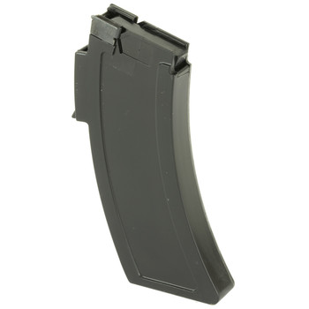 Remington Magazine, 22LR, 10Rd, Fits Remington 581-S, 541, Blue Finish 19655, UPC : 047700196558