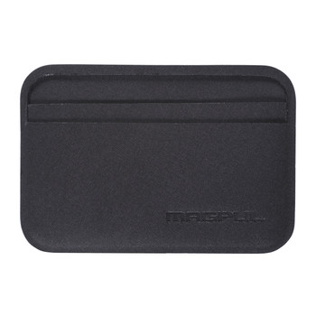 "Magpul Industries DAKA Everyday Wallet, Polymer, Black, 4.13"" x 2.75"" MAG763-001, UPC :840815117018"