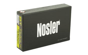 Nosler Ballistic Tip Hunting, 270 Win, 140 Grain, Ballistic Tip, 20 Round Box 40055, UPC : 054041400558