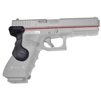Crimson Trace Corporation Hi-Brite LaserGrip, Fits Glock 29/30, User Installed LG-629, UPC :610242006298