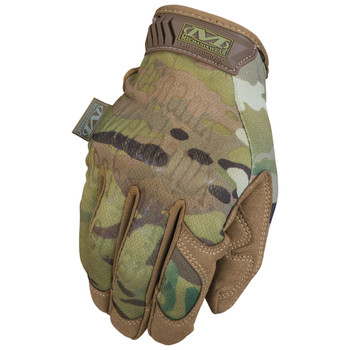 Mechanix Wear GOriginal Gloves, MultiCam, Large MG-78-010, UPC :781513624708
