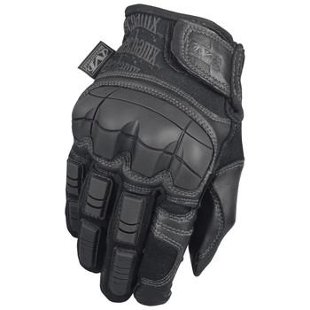 Mechanix Wear Tactical Specialty Breacher Gloves, Fire Resistant, Covert Black, Leather, Medium TSBR-55-009, UPC :781513630778