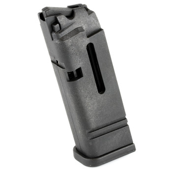 Advantage Arms Magazine, 22LR, 10Rd, Fits Glock, 19, 23, Black Finish, Does Not Fit Gen 5 Models AACLE1923, UPC : 094308000718