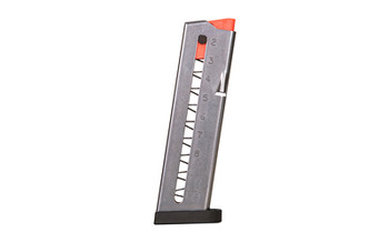 Smith  Wesson Magazine, 380ACP, 8Rd, Stainless, Fits MP Shield 3008882, UPC : 022188875188