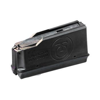 Thompson Center Arms Magazine, Dimension B, .243/.308/30 TC/7mm-08, 3Rd, Fits Venture, Black Finish 55019838, UPC : 090161045118